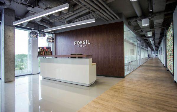 Fossil Group Warszawa
