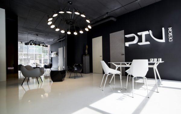 PIU design