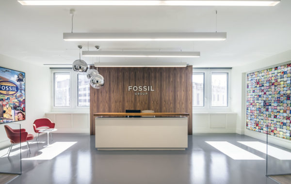 Fossil Group Barcelona