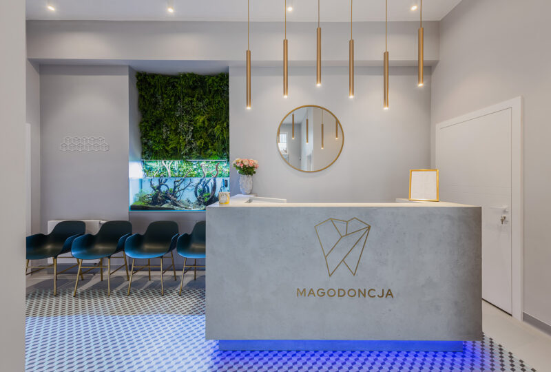Dental Clinic Magodoncja